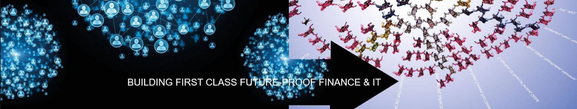 First class future proof finance It organisatie Freelance Interim CFO CIO Accountant Controller